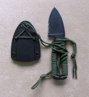 Mini Tauchmesser mit Hülle