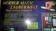 HORROR MAGIC ZAUBWELT