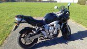 Yamaha FZ6 SA