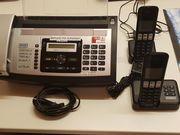 Telefonanlage Philips Magic 5 Dect