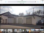 Wohnhaus in Wolfstein mit 4