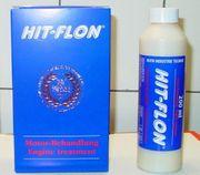 PTFE Motorölzusatz HIT-Flon Teflon Motoröl