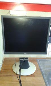 Rechner Monitor