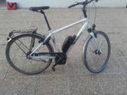 Herren City E-Bike