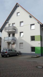 schicke Dachgeschoss- Maisonette Wohnung in