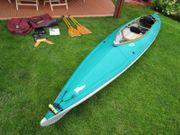 Faltboot Klepper 2er