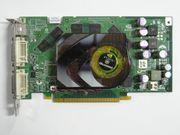 NVIDIA Quadro FX-1500 PNY Grafikkarte