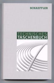 Schaeffler Technisches Taschenbuch TTB - NEU