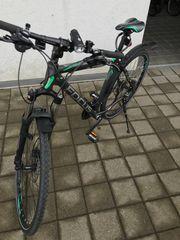 Mountain bike von Focus
