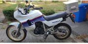 Honda Transalp XL600 V PD06