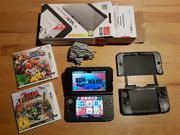 NINTENDO 3DS XL,