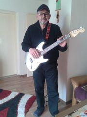 musiker gitarrist