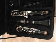 2 Clarinet Buffet Set Wood