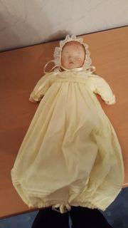 Baby Sammlerpuppe von