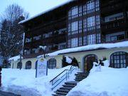Faschingsferien Skiurlaub 4er Appartement nur