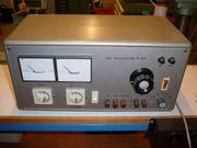 Stell - Transformator ST