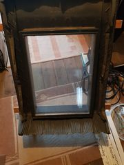 2 Velux Dachausstiegsfenster