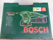 Exenderschleifer (Bosch), mit
