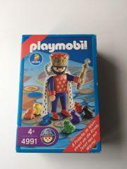 Playmobil - 4991 König