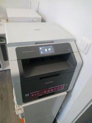 DCP-9017CDW Multifunktionsdrucker