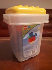 Lego Quarto 5355