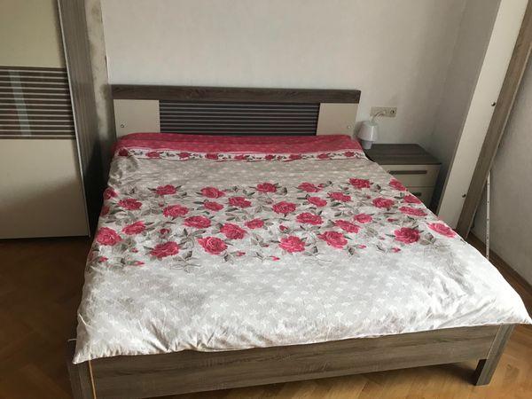 Schlafzimmer Komplett günstig gebraucht kaufen - Schlafzimmer ...
