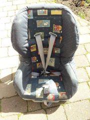 Kinder-Autositz zu