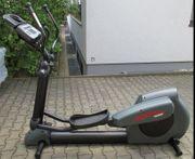 Life Fitness Crosstrainer 9500 HR