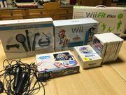 Nintendo Wii Mario Sonic LE