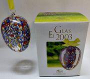Hutschenreuther Glas Ei