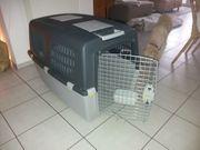 Hundetransportbox Gulliver 6 IATA