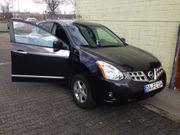Nissan Rogue SUV Benzin und
