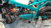 Pocket bike neuaufbau daumengas big