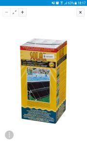 3 Solaranlagen SUN
