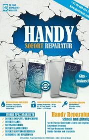 Handy  Reparatur  Sofort