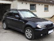 BMW X3 Limited