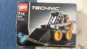 LEGO Technik 8418 Mini Loader