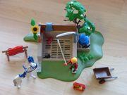 Playmobil Pferdewaschplatz