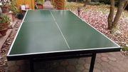 Tischtennisplatte mobil-o-mat sc von Sport