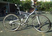 Cross Bike