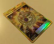 Pokemon 145 131 Geheimnisvoller Schatz