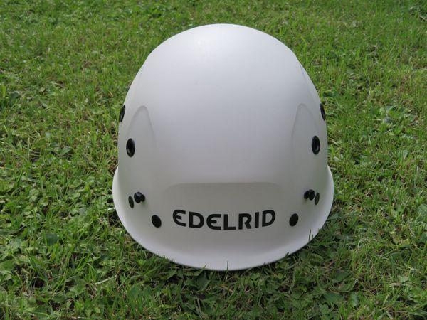 Klettergurt Ultralight : Edelrid ultralight junior bergsteigerhelm g. 48 58 cm kletterhelm