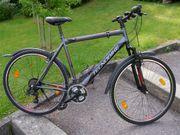 Fahrrad- Crossbike-