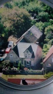 Großes Baugrundstück im Naturpark Dübener
