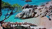 Ferienwohnung 6-8 Pers Miami Playa