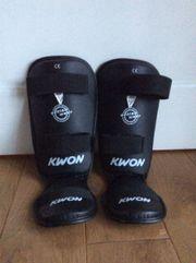 Kwon Schienbein- und