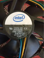 Intel Core duo Pc Lüfter