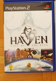 PS 2 Spiel Haven - Call