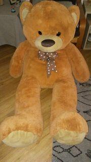 Riesen kuschel Teddy