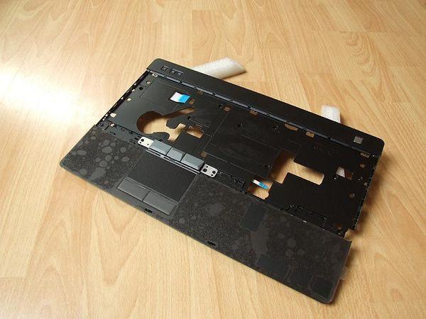 0mccj dell latitude e6530 palmrest neu in zittau zubeh r f r tragbare computer kaufen und. Black Bedroom Furniture Sets. Home Design Ideas